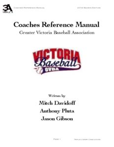 Coaches-Reference-Manual