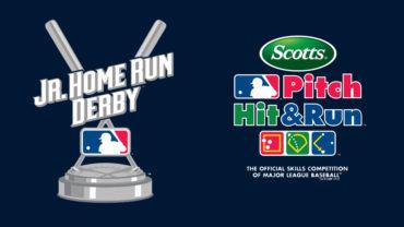 April 18th – Opening Ceremonies – MLB Pitch Hit & Run and MLB Jr. Homerun Derby
